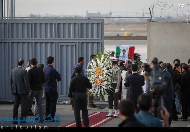 کنسولگری ایران