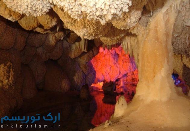 غار خونیک