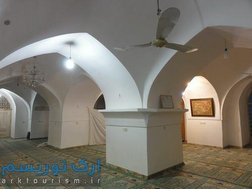 مسجد جامع پخت