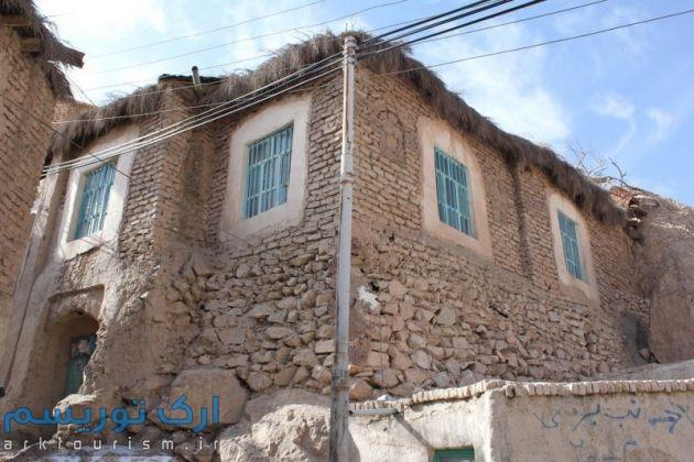 روستای چنشت
