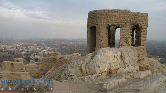 Atashgah_Isfahan_Zoroastrian_fire_temple