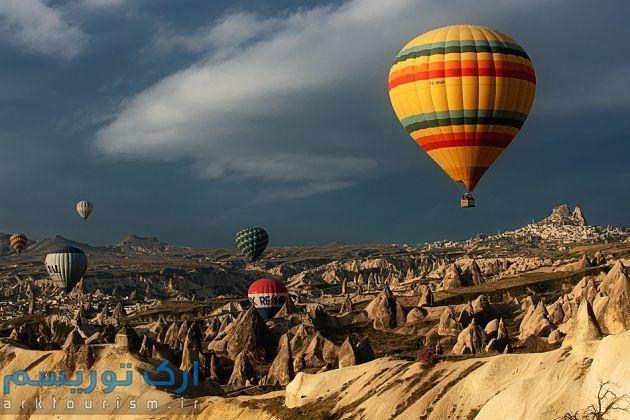 Kapadokia (2)