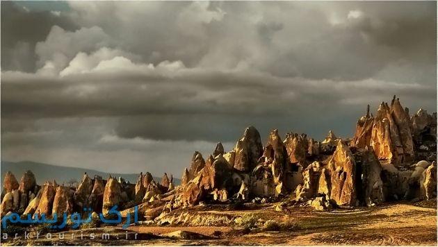 Kapadokia (3)