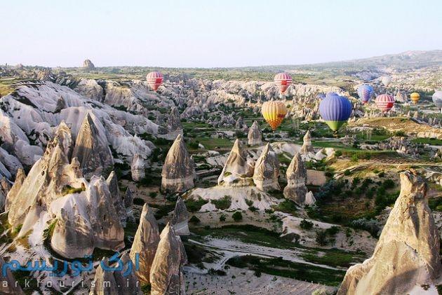 Kapadokia (4)