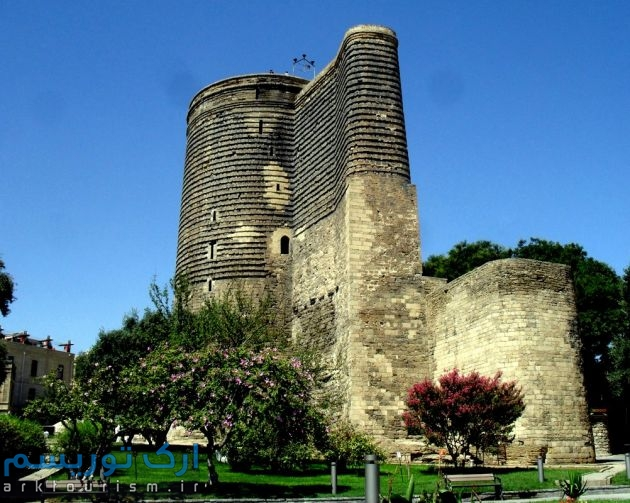 Maiden-Tower-baku