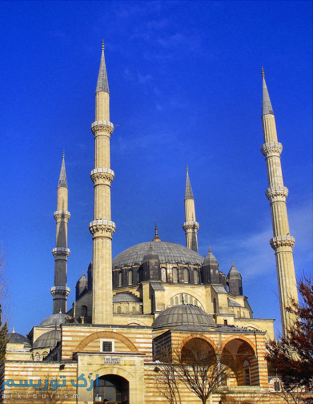 Selimiye Mosque (1)