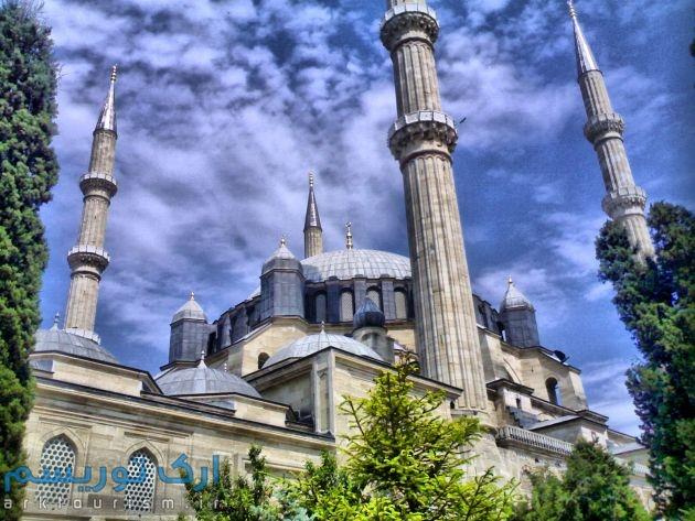 Selimiye Mosque (10)
