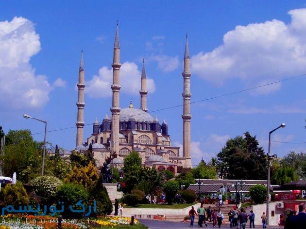 Selimiye Mosque (2)