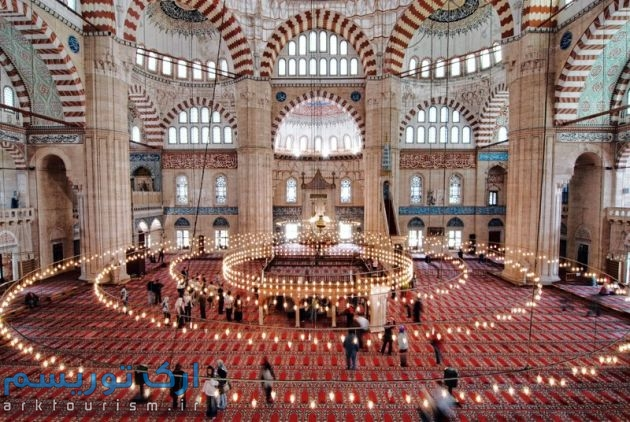 Selimiye Mosque (3)