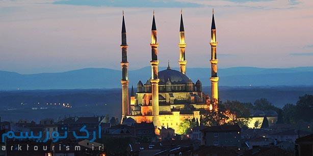 Selimiye Mosque (4)