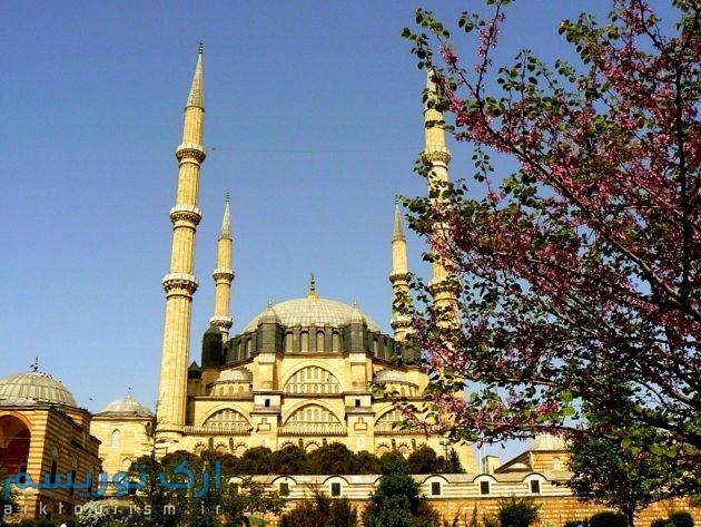 Selimiye Mosque (5)