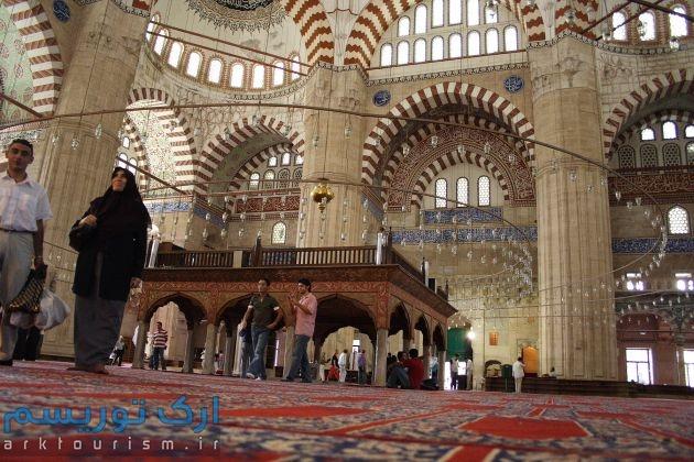 Selimiye Mosque (6)