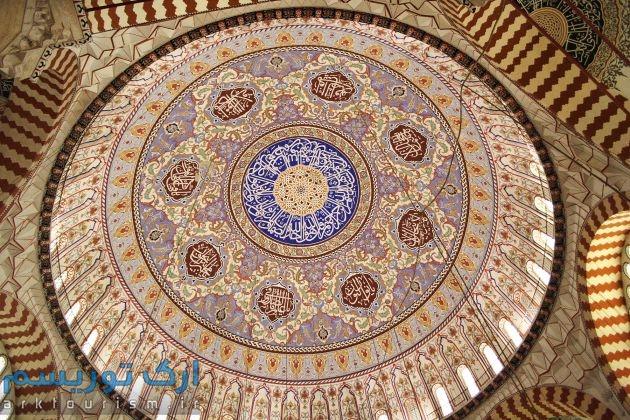 Selimiye Mosque (7)