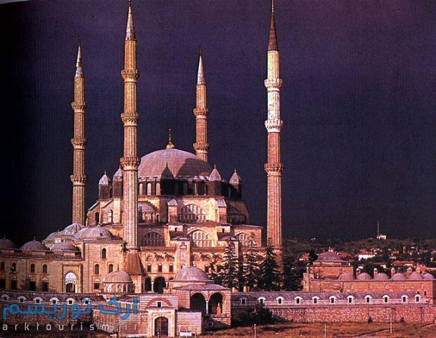 Selimiye Mosque (8)
