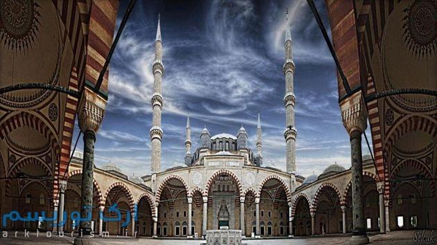 Selimiye Mosque (9)