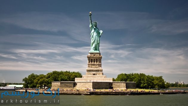Statue-of-Liberty-New-York-Wallpapers