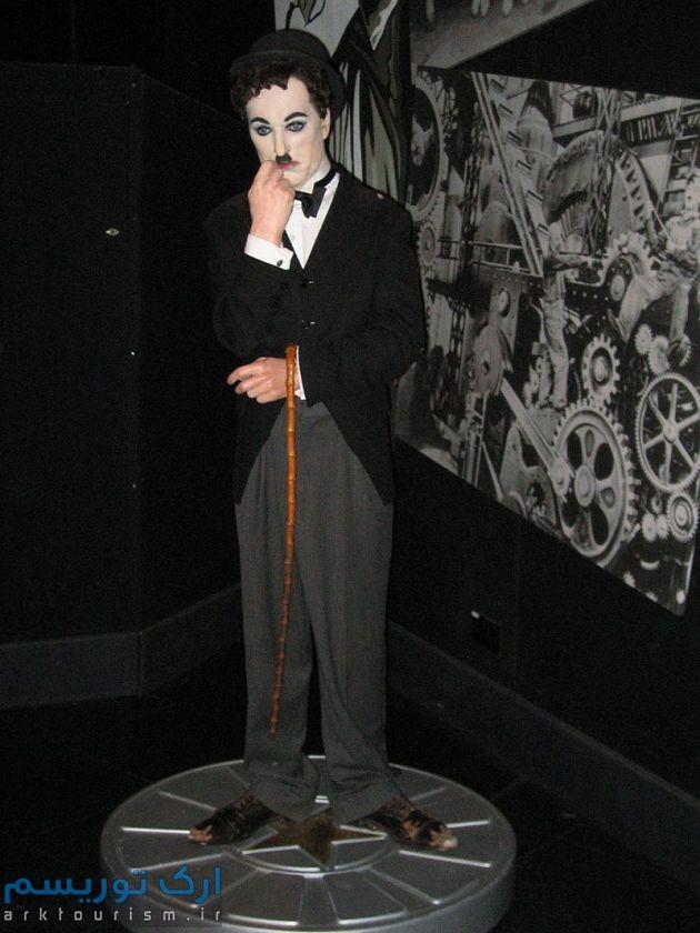 800px-Charlie_Chaplin_in_Madame_Tussauds_London