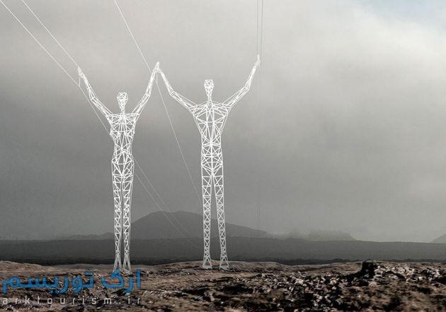 electricity pylons (2)