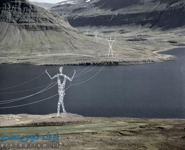 electricity pylons (4)