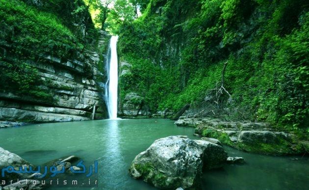 آبشار-شیراباد1