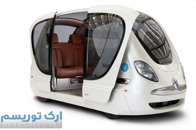 Image-showing-the-Personal-Rapid-Transit-System-at-Masdar-City4