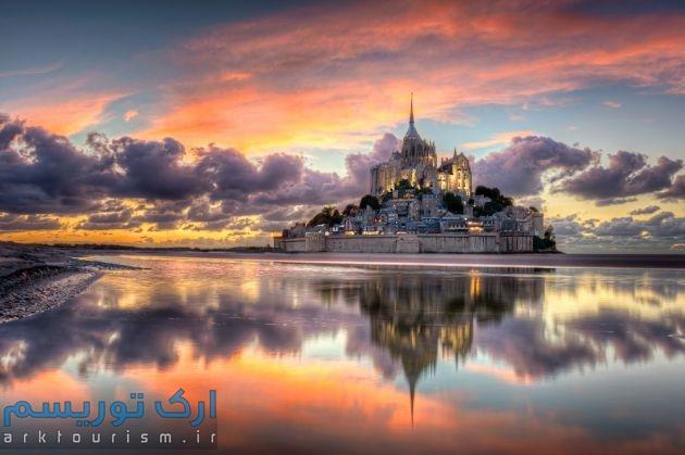 mont saint michel (2)