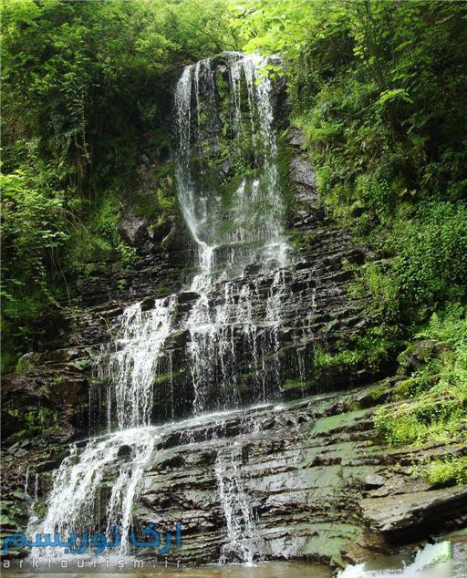 آبشارزمرد (10)