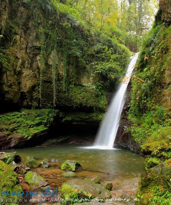 آبشارزمرد (11)