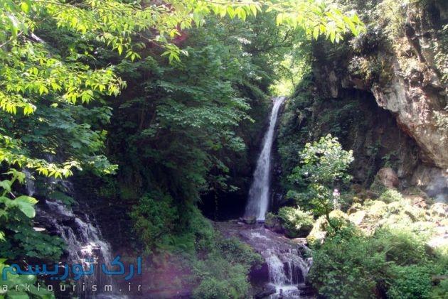 آبشارزمرد (7)