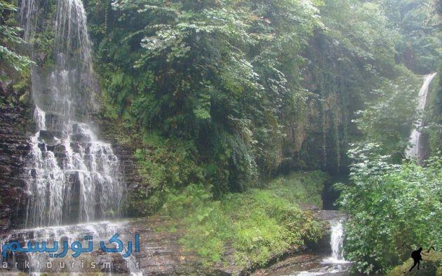 آبشارزمرد (8)