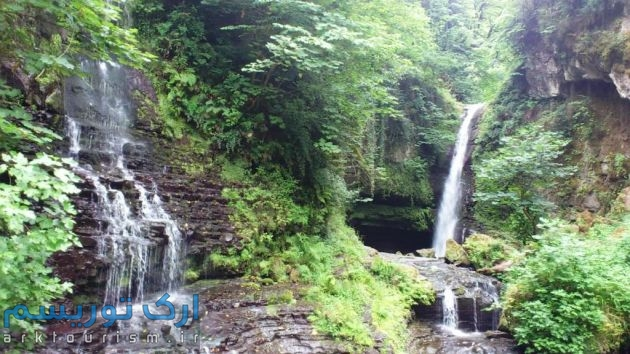 آبشارزمرد (9)