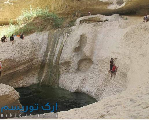 آبشار بوچیر (1)