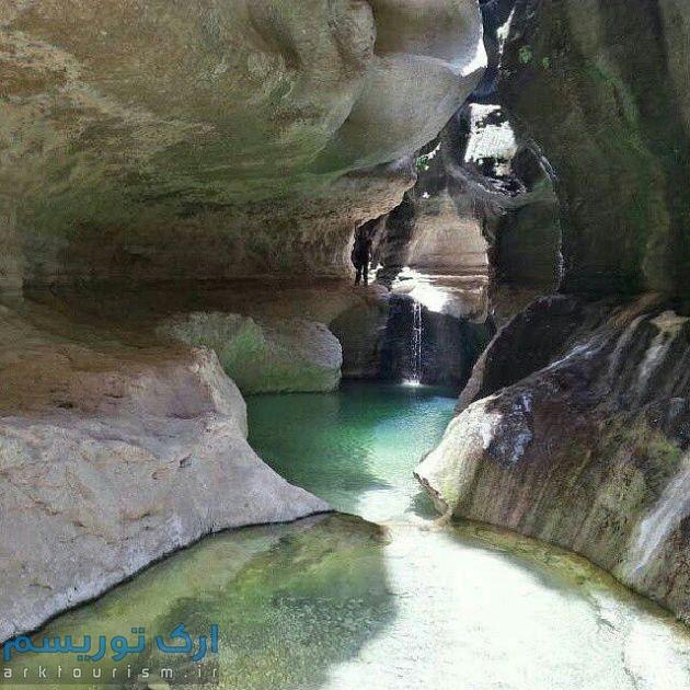 آبشار بوچیر (2)
