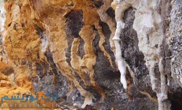 غار خرسین (4)