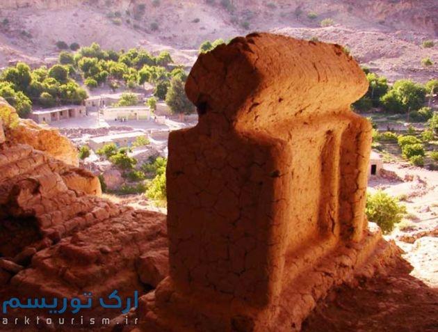گورستان هفت ملا (4)