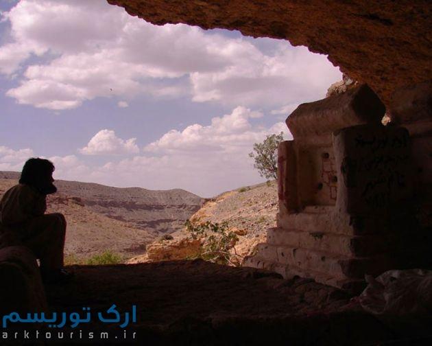 گورستان هفت ملا (5)