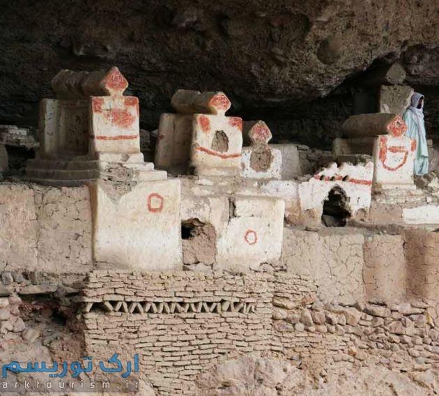 گورستان هفت ملا (6)