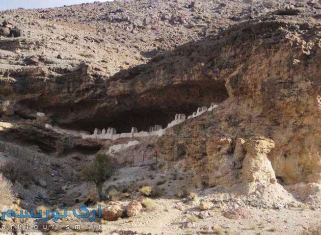 گورستان هفت ملا (7)