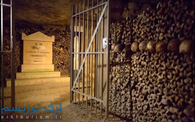 Paris Catacombs (12)