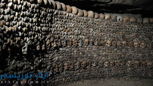 Paris Catacombs (8)