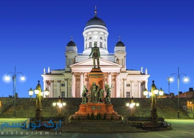 Senate Square (6)