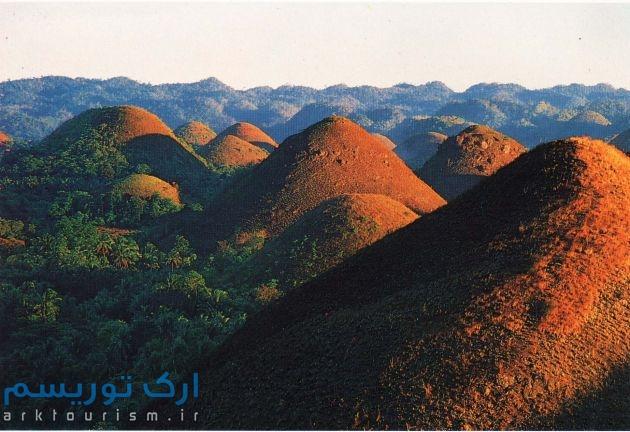 chocolate hills (2)