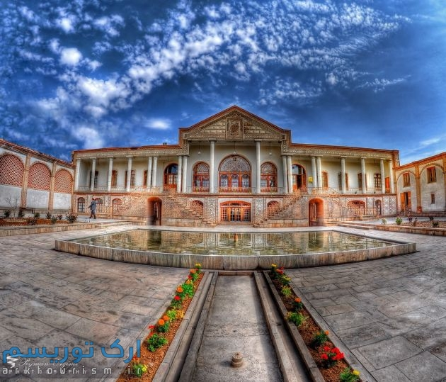 tabriz-iran-traveling-center-amir-nezam-house