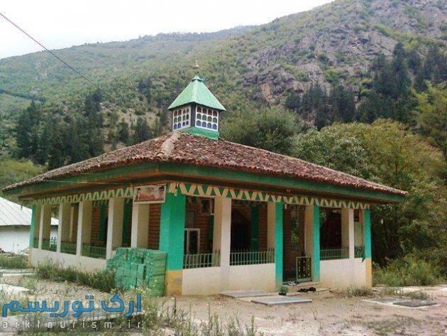 مسجد ناصرالحق رودبارک