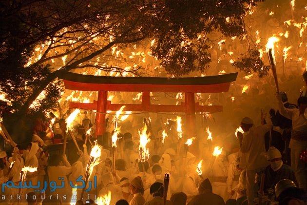 Oto-Matsuri-Torch Festival-5