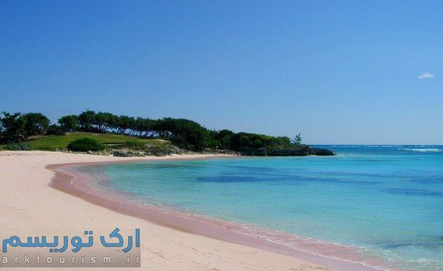 Pink Beach (1)