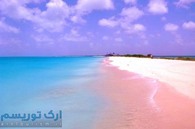 Pink Beach (3)