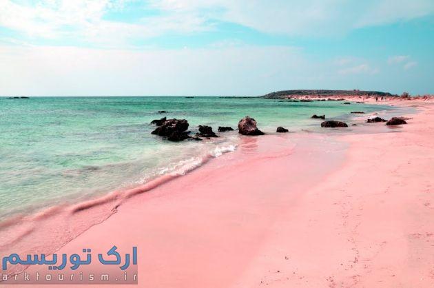 Pink Beach (5)