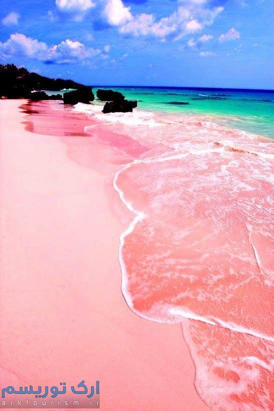 Pink Beach (7)
