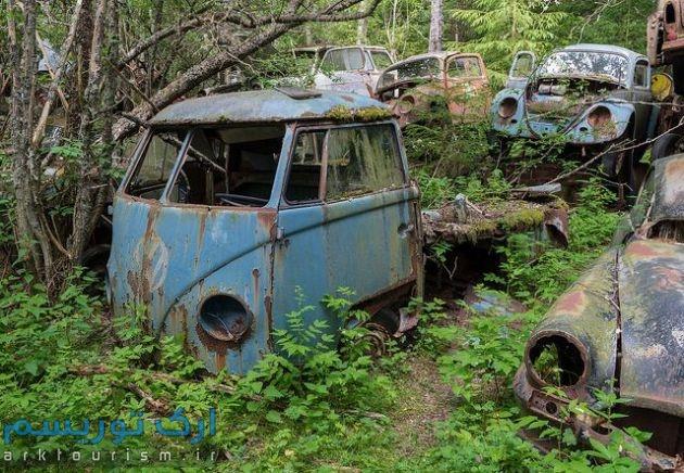 bastnas-car-graveyard-sweden-8